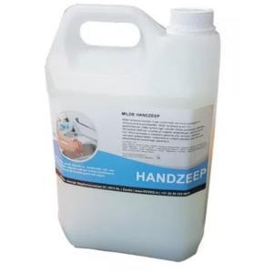 Zoppie Handzeep lotion 5 liter