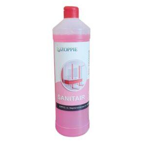 Zoppie sanitairreiniger 1 liter